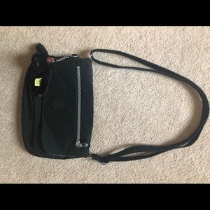 NWOT Kipling crossbody purse